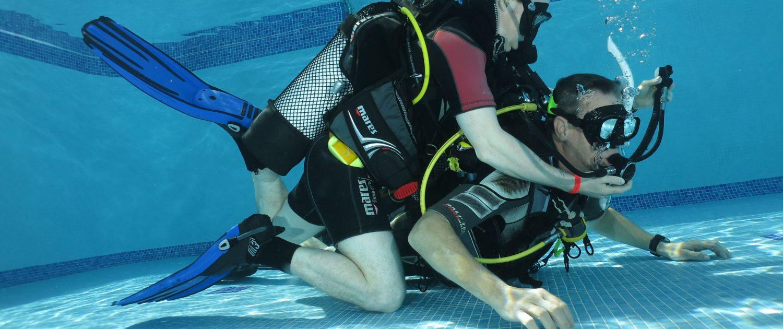 PADI Rescue Diver Tenerife