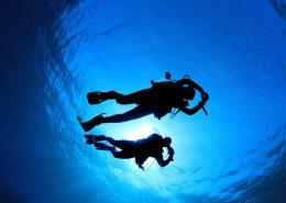 padi idc training diving tenerife