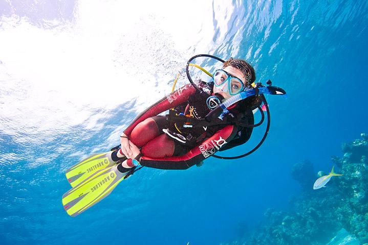 peak performance buoyancy ppb diver specialty tenerife