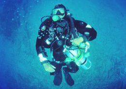 technical diving tec diving tek diving tenerife
