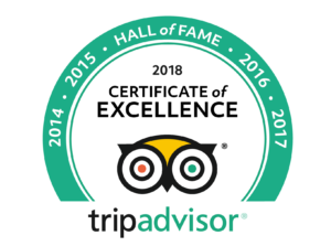 diving tenerife trip advisor hall of fame 2018