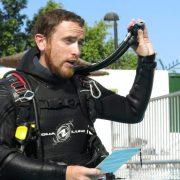diving tenerife professional divemaster internship IDC tenerife padi Instructor