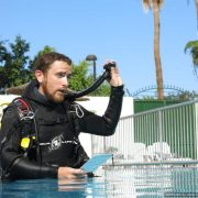 PADI IDC Instructor training go pro tenerife