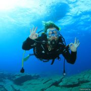 Cursos de buceo Tenerife Tauchkurs formation de plongée Diving in Tenerife duikcursussen