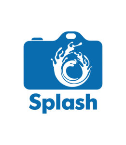 splash underwater photography tenerife