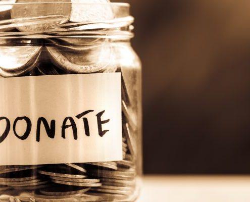 tenerife charity donation