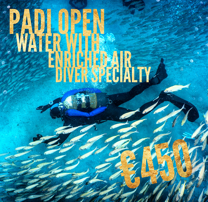 diving tenerife special offer july 2019